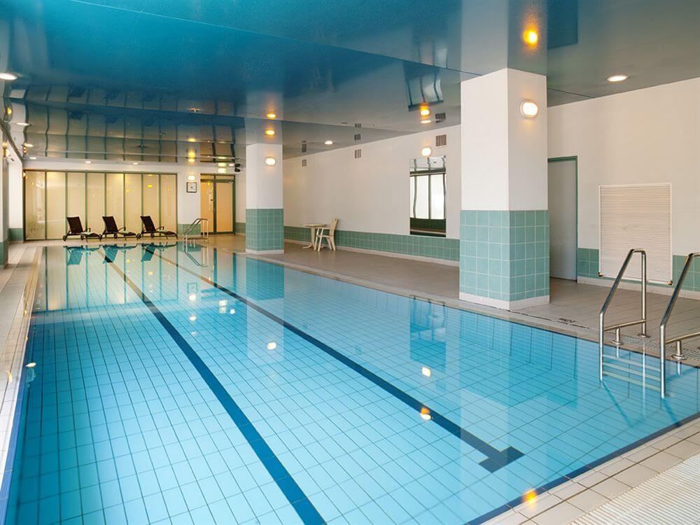 郑州泳池水处理设备项目方案