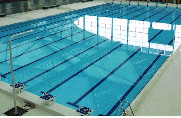 游泳馆泳池循环水处理技术方案