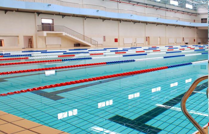 游泳池水处理方法有哪些?