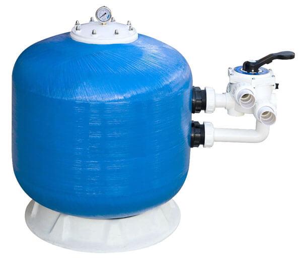 室内泳池水处理设备