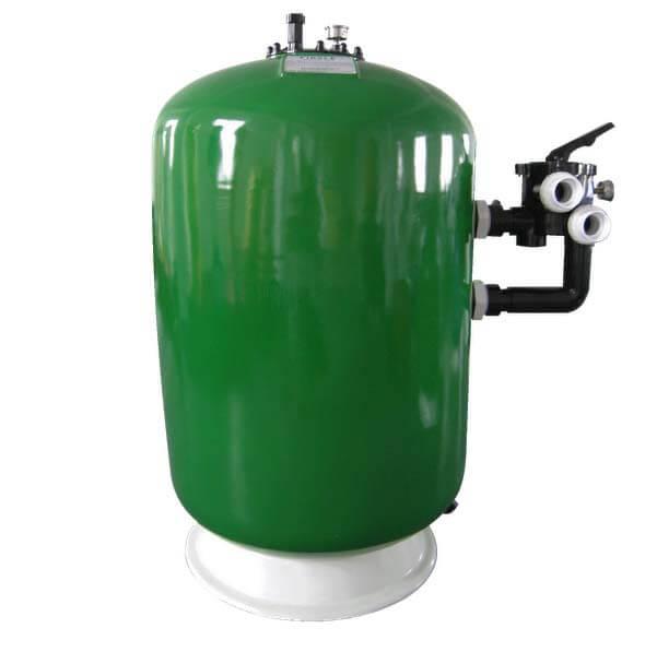 人工湖水处理设备优势有哪些