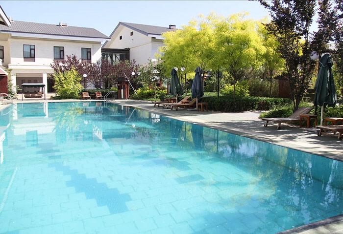 海豚游泳池设备厂家售后服务