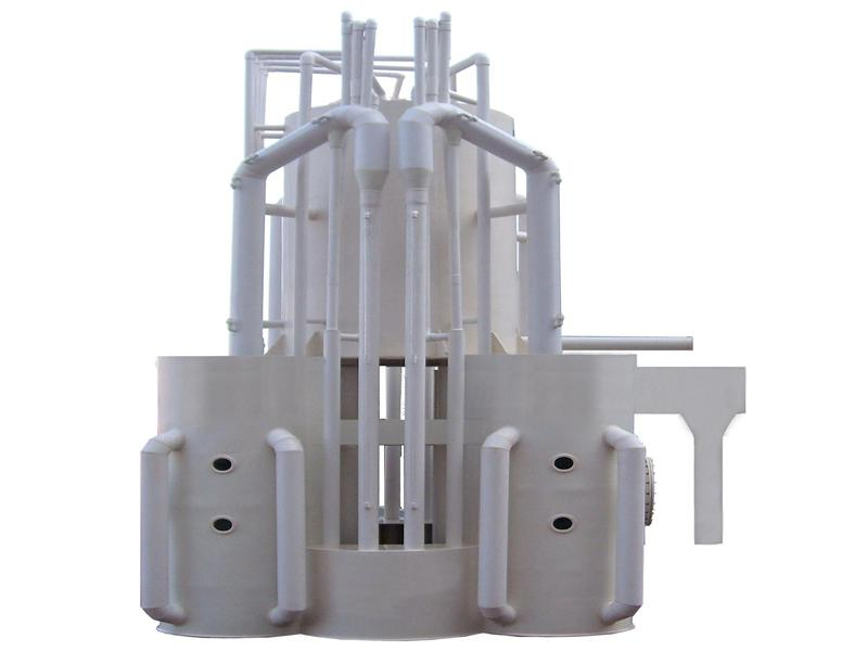 别墅泳池设备过滤器重力式过滤设备