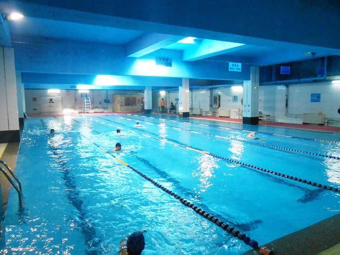 室内游泳池水处理设备价格