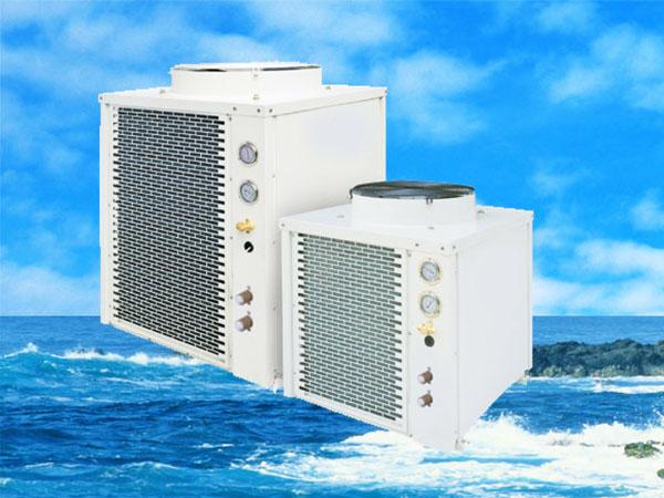 空气源热泵设备价格趋势