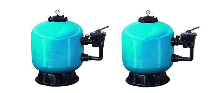 游泳池循环净化系统水净化方法
