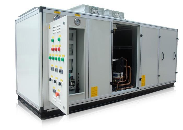 恒温泳池设备加热器机房布置及安装规范有哪些