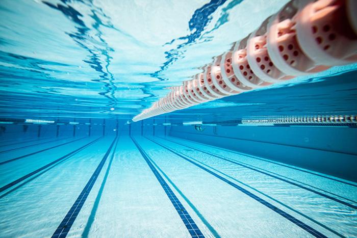 海南游泳馆游泳池净化设备项目案例