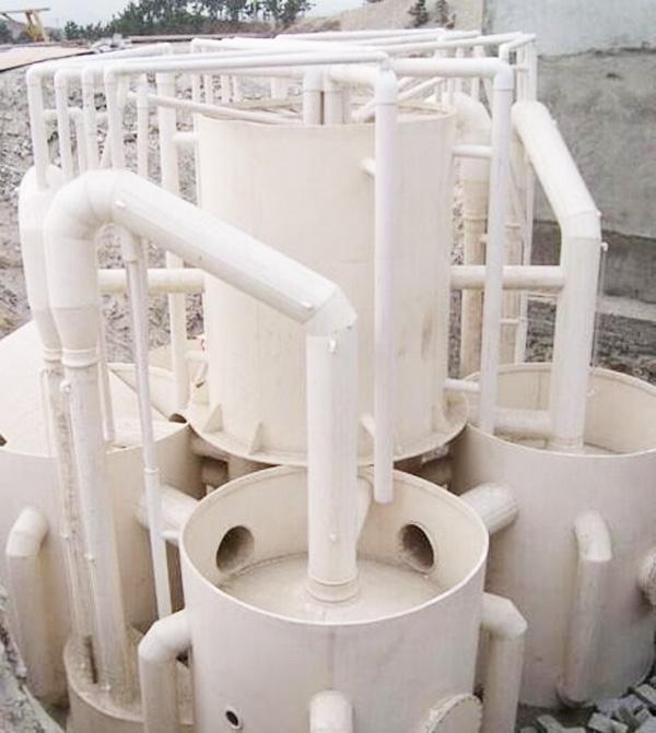 景观水水处理设备设计依据