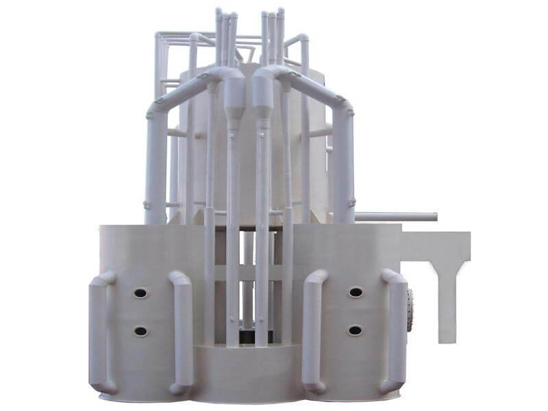 景观水水处理设备技术特点