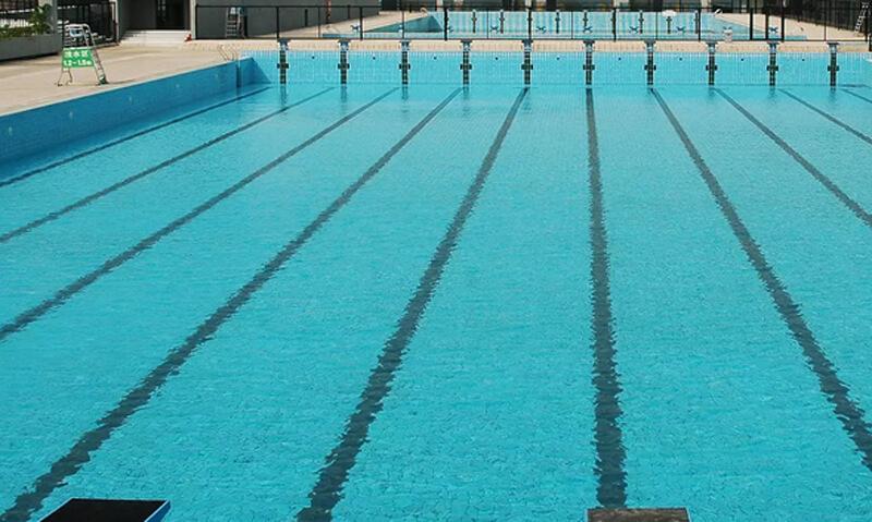 游泳池设计之池水要求及检测指标