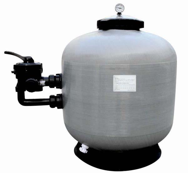 景观水水处理设备砂缸过滤器