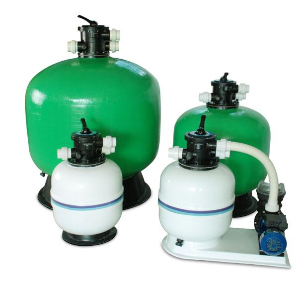 人工湖水处理设备运行特点及优势