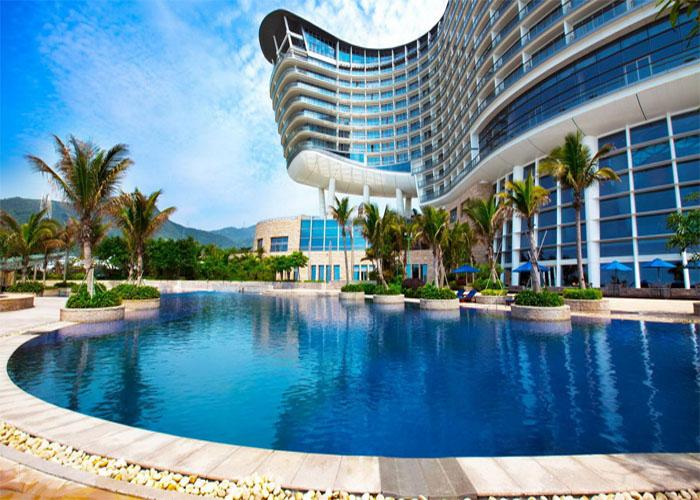 游泳池设计用水量及用水要求