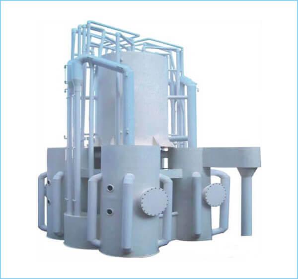 重力式过滤设备循环设备