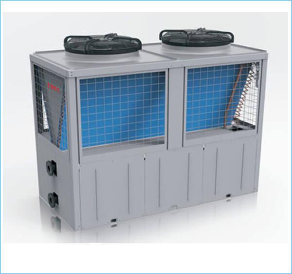 空气能热泵水加热设备