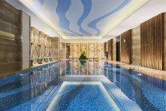 焦作沁阳市室内泳池水处理设备项目方案