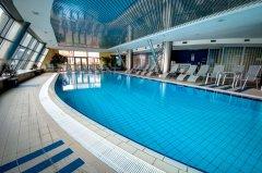 陕西咸阳泳池水处理方案项目方案