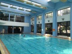 山东巨野游泳馆水处理设备案例工程