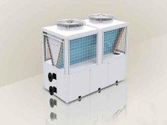 新型空气源热泵恒温泳池设备价格