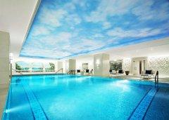 游泳池设计中标辽宁鞍山游泳馆水处理项目